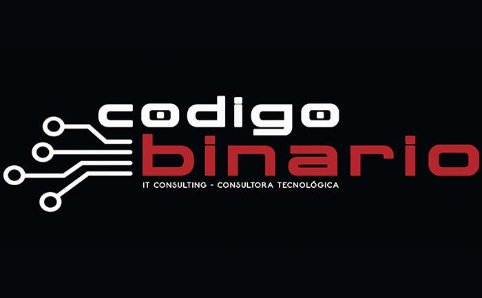 codigo binario informatica ciberseguridad diseño web