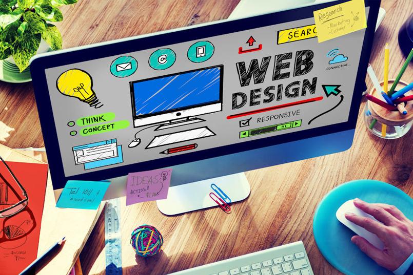 diseño y programación web