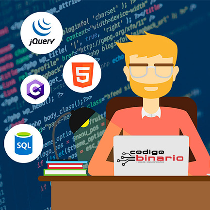 diseño y programacion web - Tiendas Online