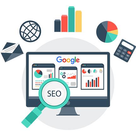 seo - posicionamiento google